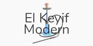 El Keyif Modern